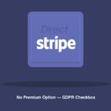 Direct Stripe