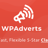 WPAdverts – Classifieds Plugin 地味にベストセラー