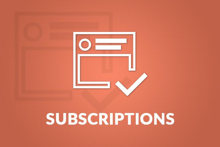 WooCommerce Subscriptions/サブスクリプションが会社を救う