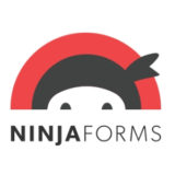 Ninja Forms Contact Form フォームで悩まない