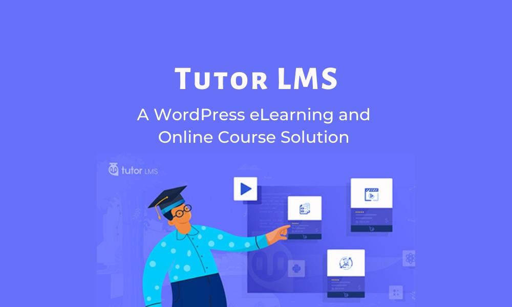 WordPress-Course-Plugin-Tutor-LMS